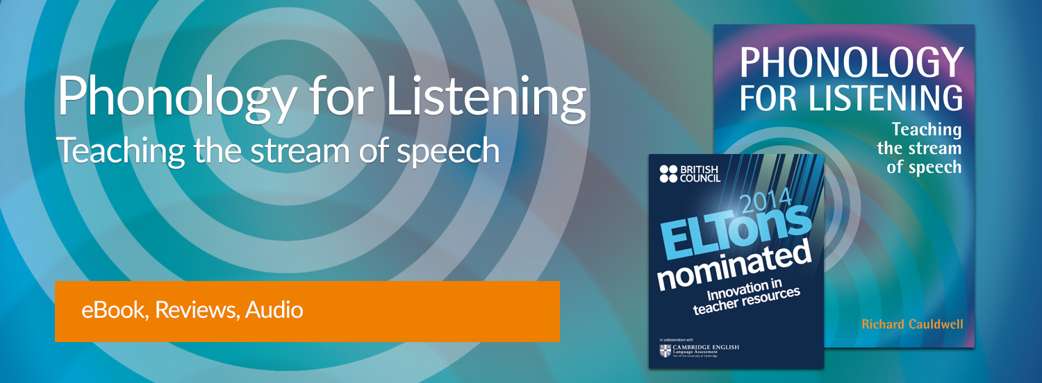 Phonology for Listening